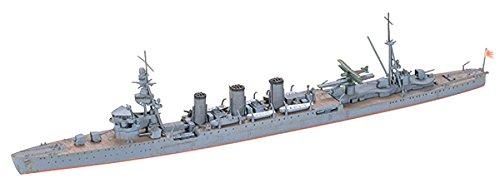 タミヤ 1/700 日本軽巡洋艦 多摩 (たま)