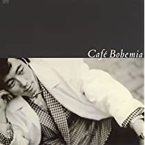 Cafe Bohemia(紙ジャケット仕様)