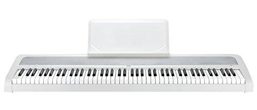 KORG 電子ピアノ B1 WH 88鍵 ホワイト