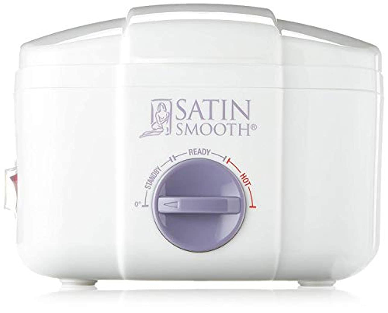 リストモッキンバードマティスSatin Smooth SSW12C Single Wax Warmer