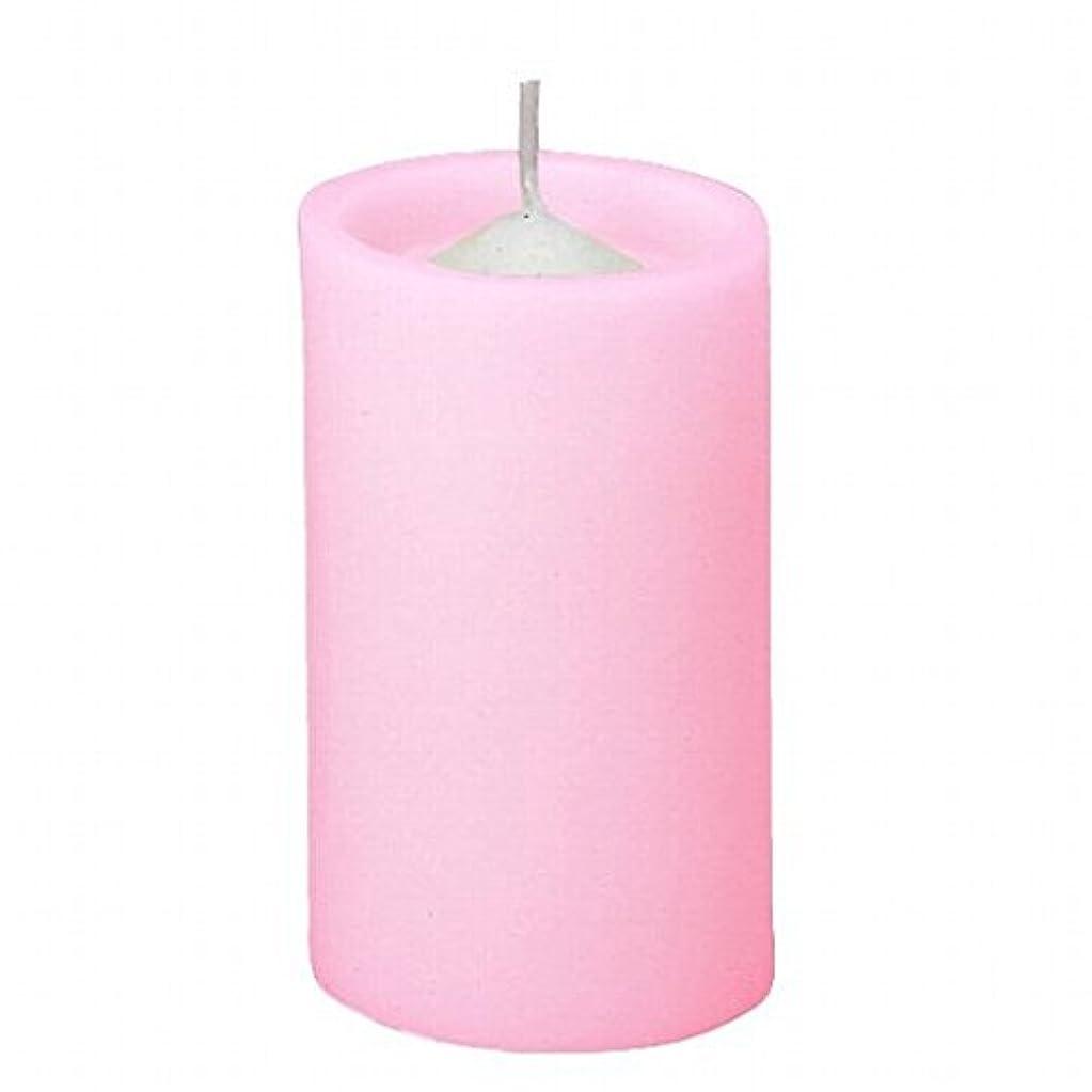 その豚肉慎重にヤンキーキャンドル(YANKEE CANDLE) ロイヤルラウンド 50 「 ピンク 」