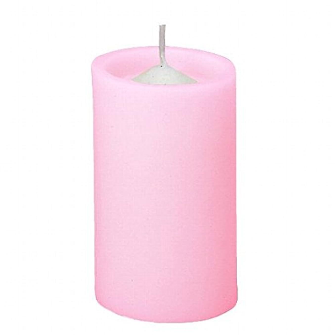 私たちのもの軽減する同時ヤンキーキャンドル(YANKEE CANDLE) ロイヤルラウンド 50 「 ピンク 」