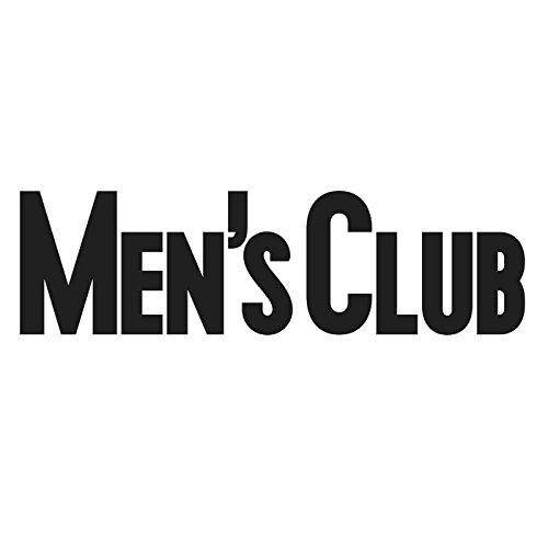 MEN'S CLUB (メンズクラブ) 2017年 10月号