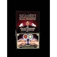 Forum Novelties 57142 Magic Color Changing Paddles [並行輸入品]