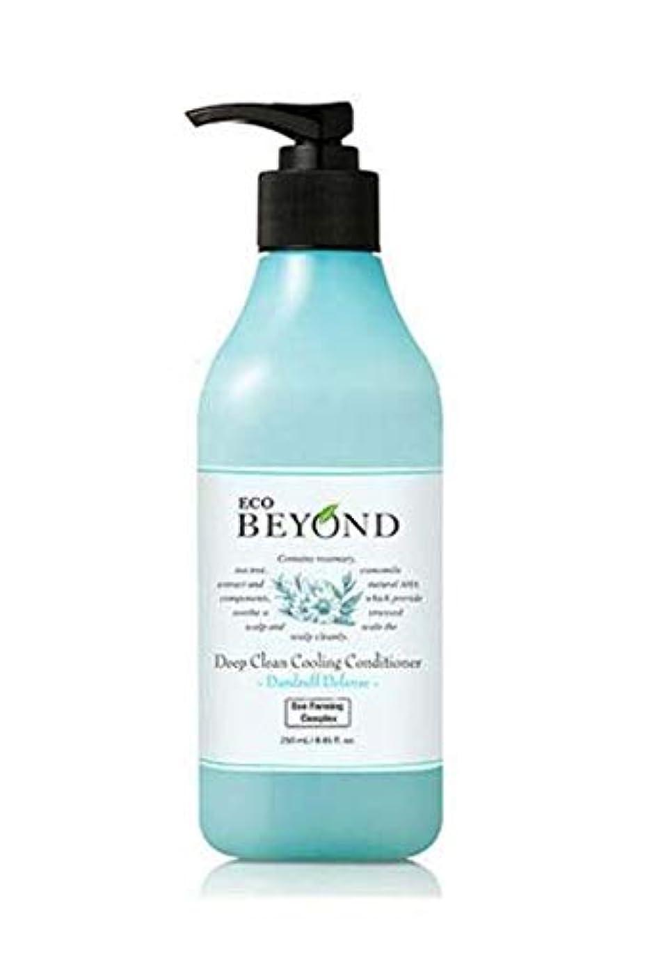 [ビヨンド] BEYOND [ディープ クリーン クーリング コンディショナー 450ml] Deep Clean Cooling Conditioner 450ml [海外直送品]