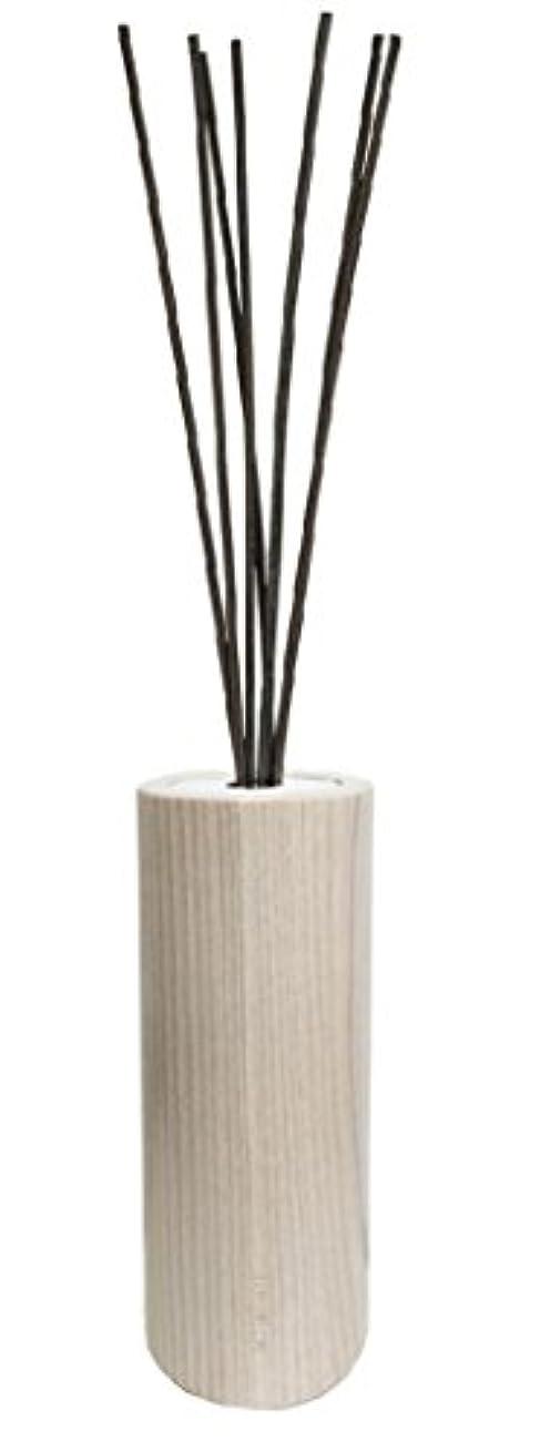 プレビスサイト招待助言するMillefiori WOOD ルームフレグランス用 イタリア天然木ディフューザー CYLINDE シリンダー NATURAL 1WA-CI-001