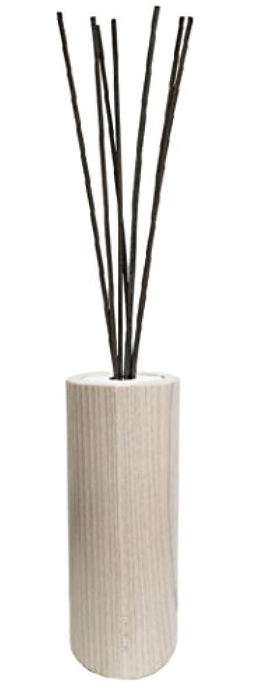 定義釈義寛容Millefiori WOOD ルームフレグランス用 イタリア天然木ディフューザー CYLINDE シリンダー NATURAL 1WA-CI-001