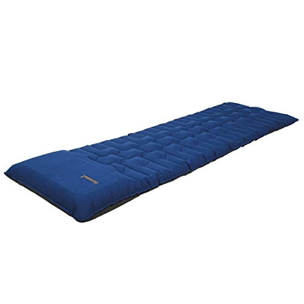 フィルタ故意の愛するEureka Super Cush Sleeping Pad