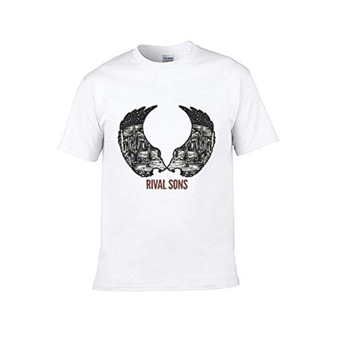 豊富メモ死ぬガールズ tシャツ ライバルサンズヘッドダウン半袖コットングラフィックTシャツ子供用Tシャツ(男の子と女の子)