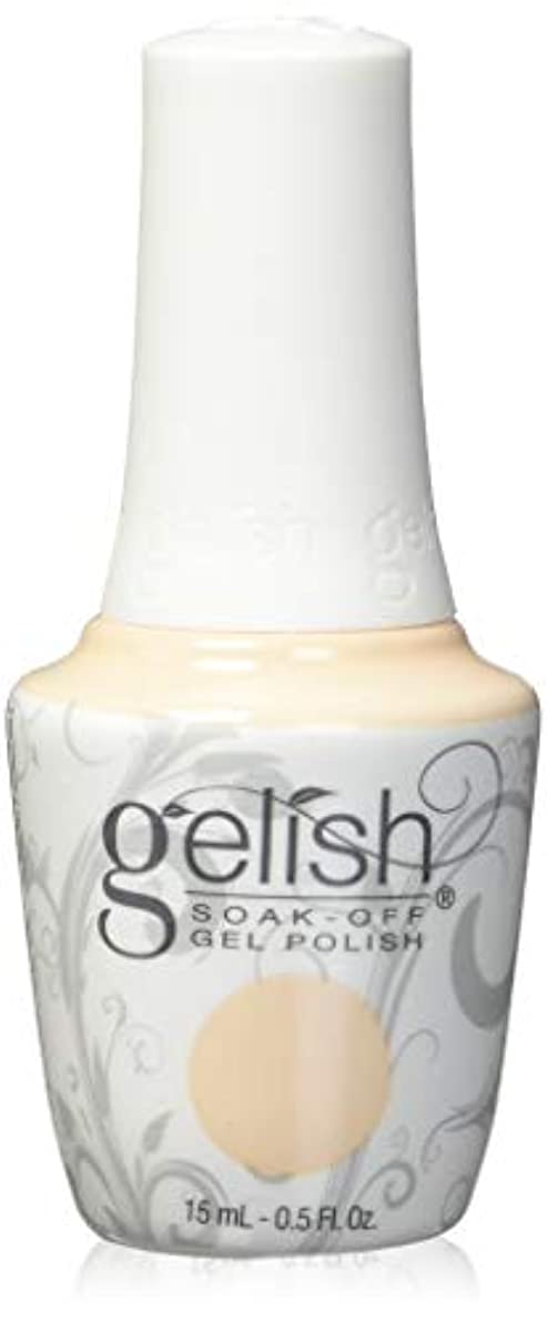 Harmony Gelish - Prim-Rose Proper - 0.5oz / 15ml