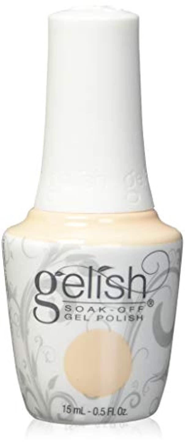 湿った精査する悪党Harmony Gelish - Prim-Rose Proper - 0.5oz / 15ml