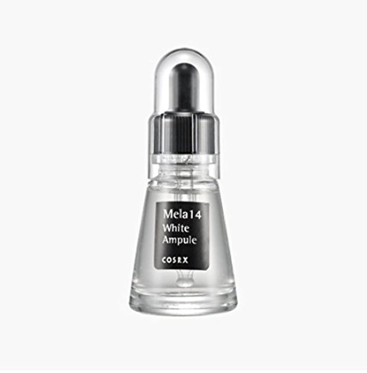 法医学懐両方[Cosrx] Mela 14 White Ampule 20ml/K-Beauty/Korea Cosmetics