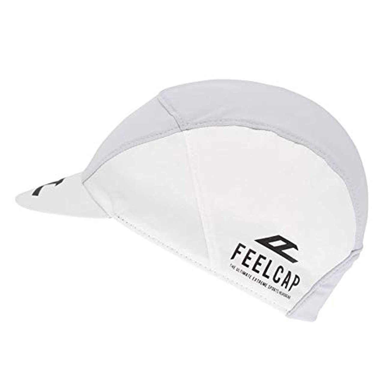 観点利益想像力豊かなフィールキャップ NEO CLASSIC CYCLING CAP フラックスシルバー M-L(58-61cm)