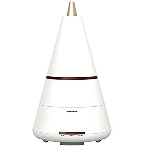amadana(アマダナ) 超音波式 加湿器 FH-409-WG (ホワイト)