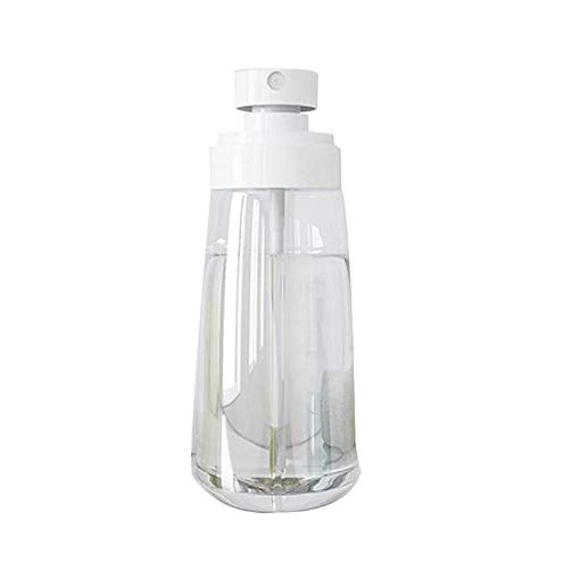 クランプ気をつけてダウンLUERME スプレーボルト 60ml PET製 化粧水の詰替用 極細のミストを噴霧する 旅行用の霧吹き 小分けの容器 アルコール消毒用 アトマイザー
