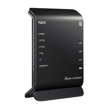 NEC ATERM WG800HP ROUTER WINDOWS VISTA DRIVER DOWNLOAD