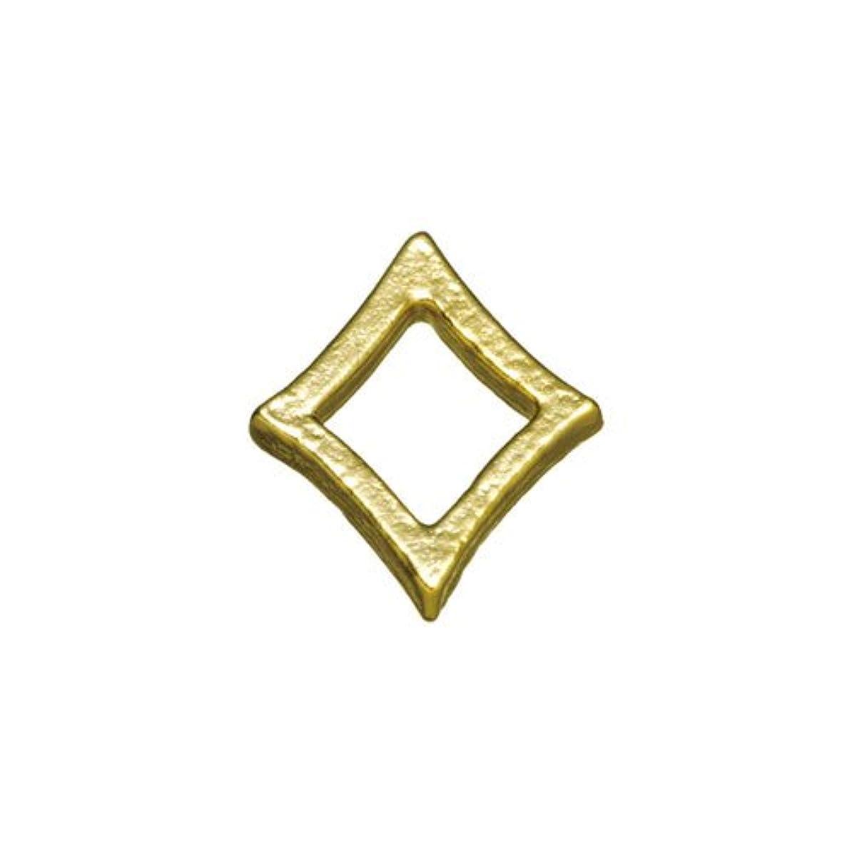 有害な有益な静めるプリティーネイル ネイルアートパーツ プレーンキラキラS ゴールド  15個