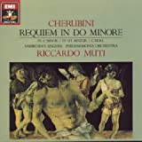 Cherubini;Requiem in C Mino