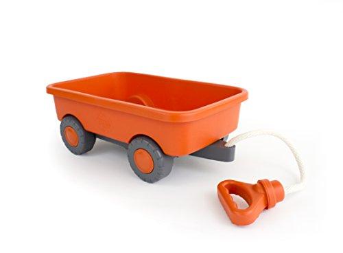 [해외]Green Toys (그린 토이즈) 왜건/Green Toys (Green Toys) Wagon