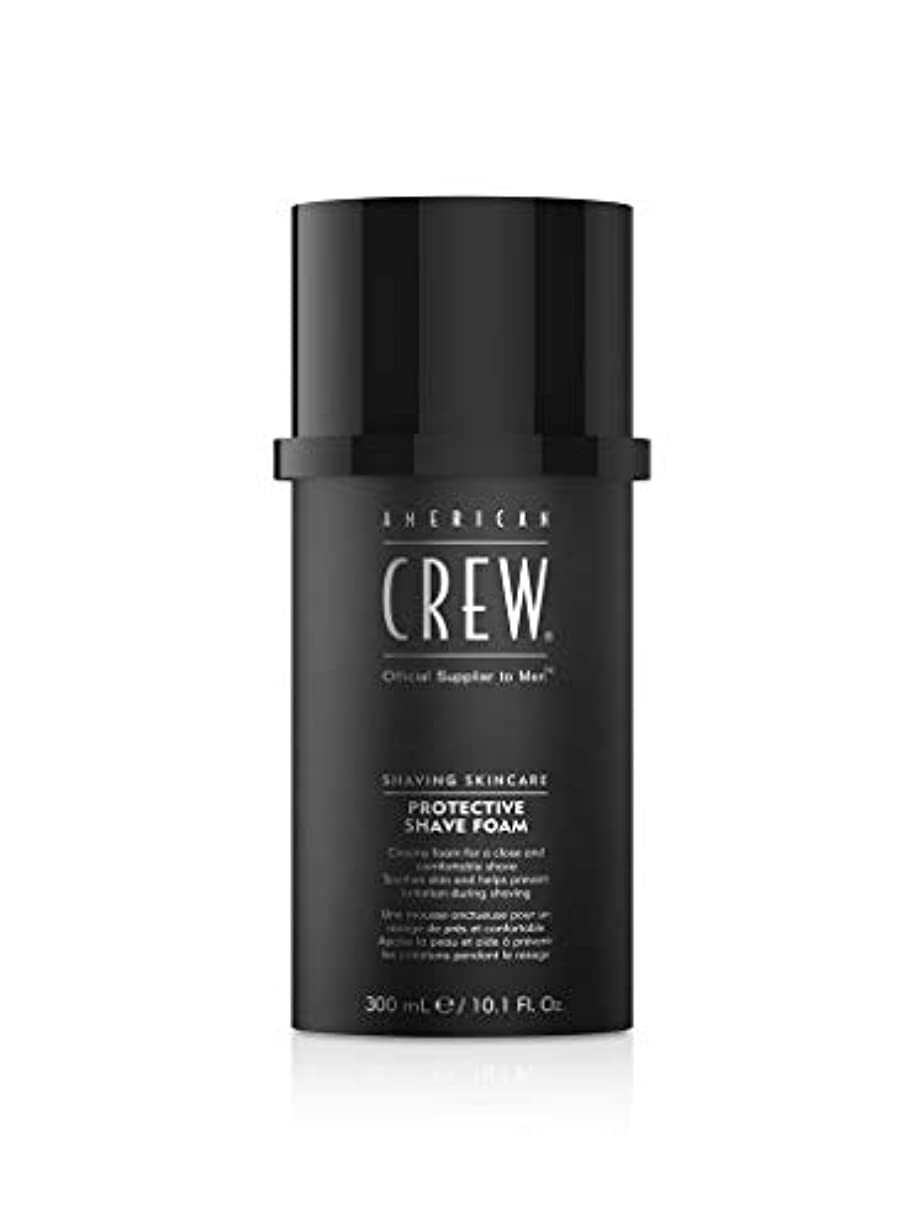 折付き添い人ログAmerican Crew Protective Shave Foam 300ml