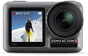 DJI Osmo Action Parent