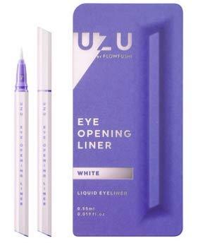 UZU(ウズ)アイオープニングライナー (White)