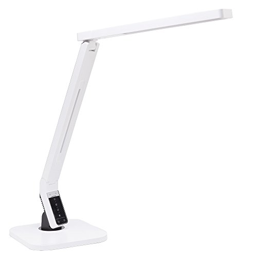 自然光LEDデスクライトPROⅡ(シルキーホワイト)