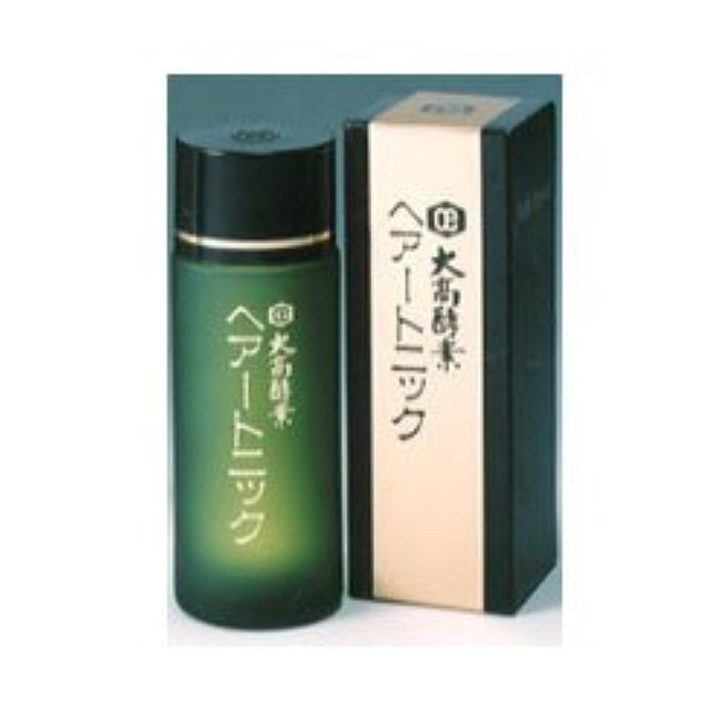 エキゾチック感情ペストリー【大高酵素】ヘアートニック 120ml ×10個セット