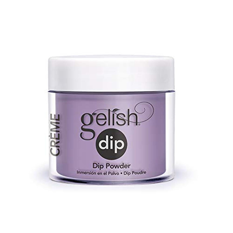 ドレス通知する好意的Harmony Gelish - Acrylic Dip Powder - Funny Business - 23g/0.8oz