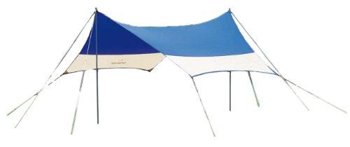 キャプテンスタッグ テント タープ サンシェルター オルディナ ヘキサ タープ セットM-3167