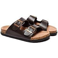 UGG AUSTRALIAN SHEPHERD Summer Men's Women's Sandals Beach Slip-on Flats Shoes Mick