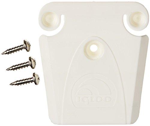 igloo(イグルー) クーラーボックス 交換用パーツ スタンダード プラスチック ラッチ(留め金) 00024013