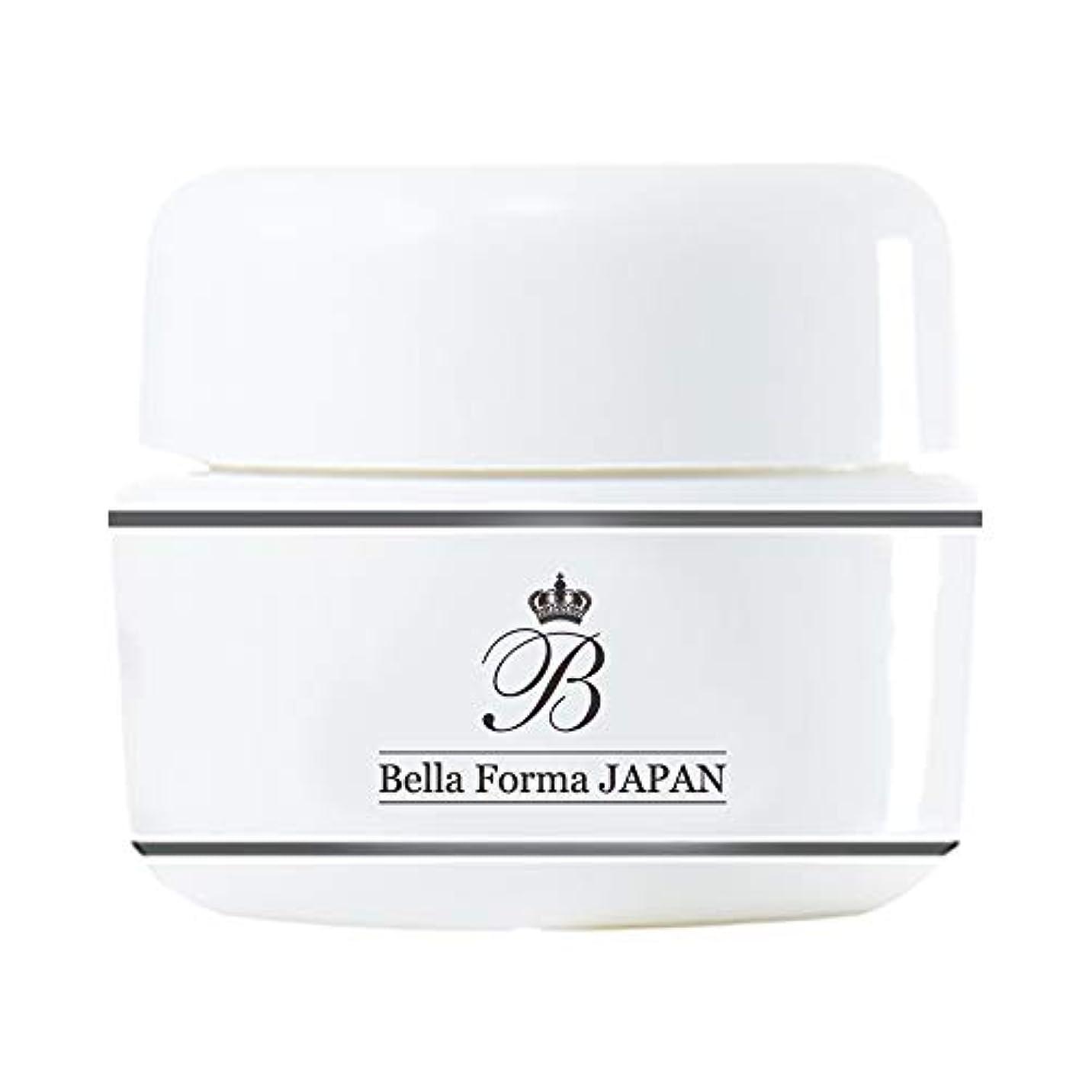 先行する緊張香水BellaForma カラージェル シアー F082 4mL ピンクオークル #02