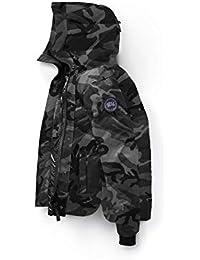 (カナダグース) CANADA GOOSE メンズ MacMillan Parka Black Label Men's Style # 3804MB 2018F/W [並行輸入品]