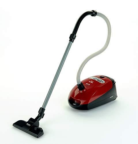 Theo Klein Miele掃除機おもちゃ、イエロー