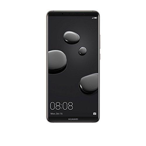 Huawei 6.0インチ Mate 10 Pro SIMフリースマートフォン チタニウムグレー【日本正規代理店品】