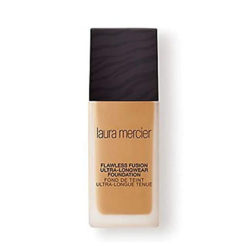 前にチャート信頼性のあるLaura Mercier Flawless Fusion Ultra-Longwear Foundation - Dune 1oz (29ml)