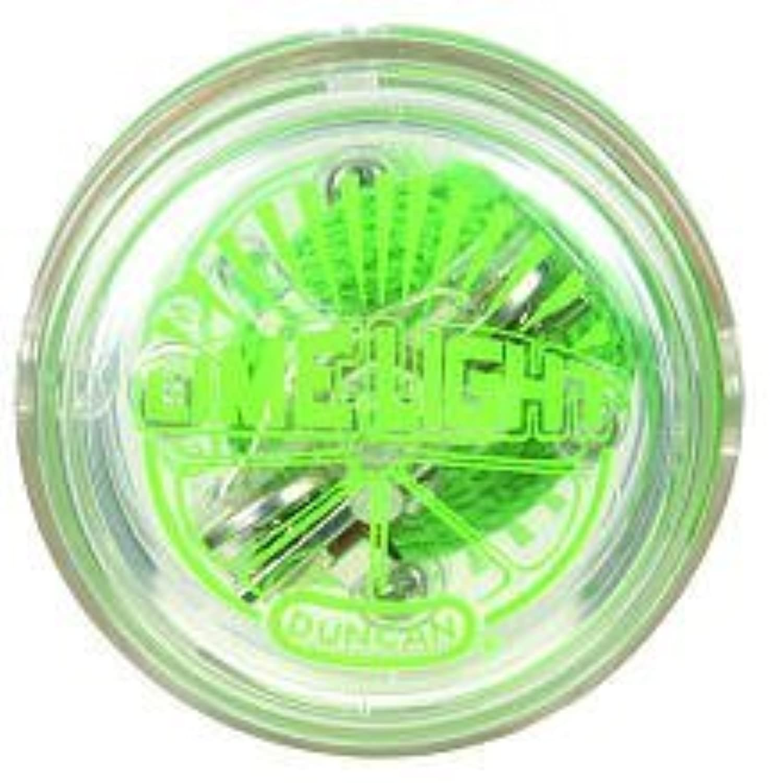 Duncan Lime Light Yo-Yo - Green by Duncan