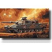 フジミ模型 1/76 スペシャルワールドアーマー 陸上自衛隊90式戦車