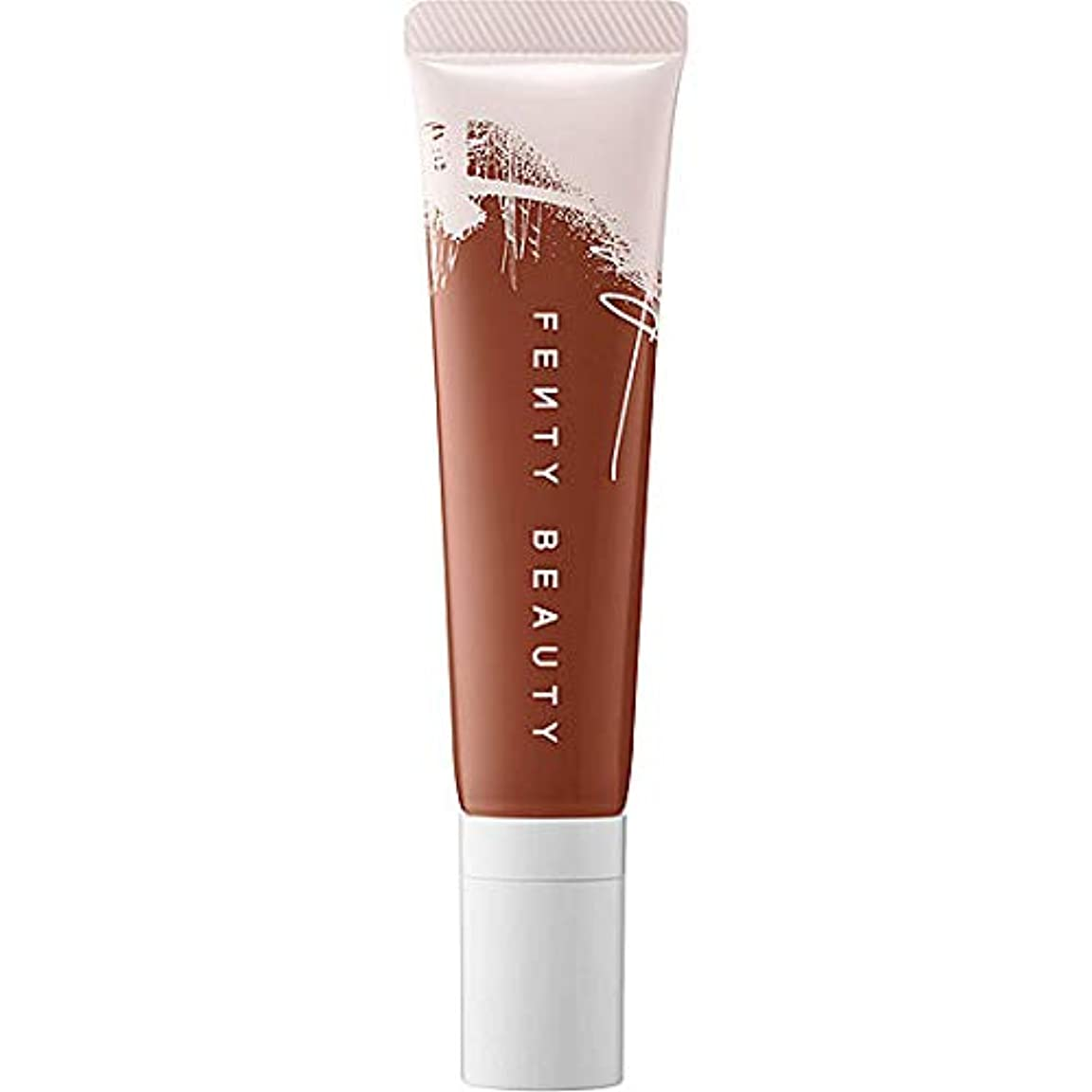 液化する考古学者インサートFENTY BEAUTY BY RIHANNA Pro Filt'r Hydrating Longwear Foundation (460)