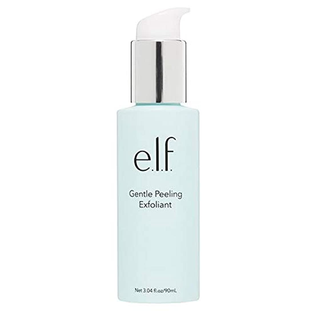 不名誉グループ憲法[Elf] エルフ。穏やか皮剥離剤90ミリリットル - e.l.f. Gentle Peel Exfoliant 90ml [並行輸入品]