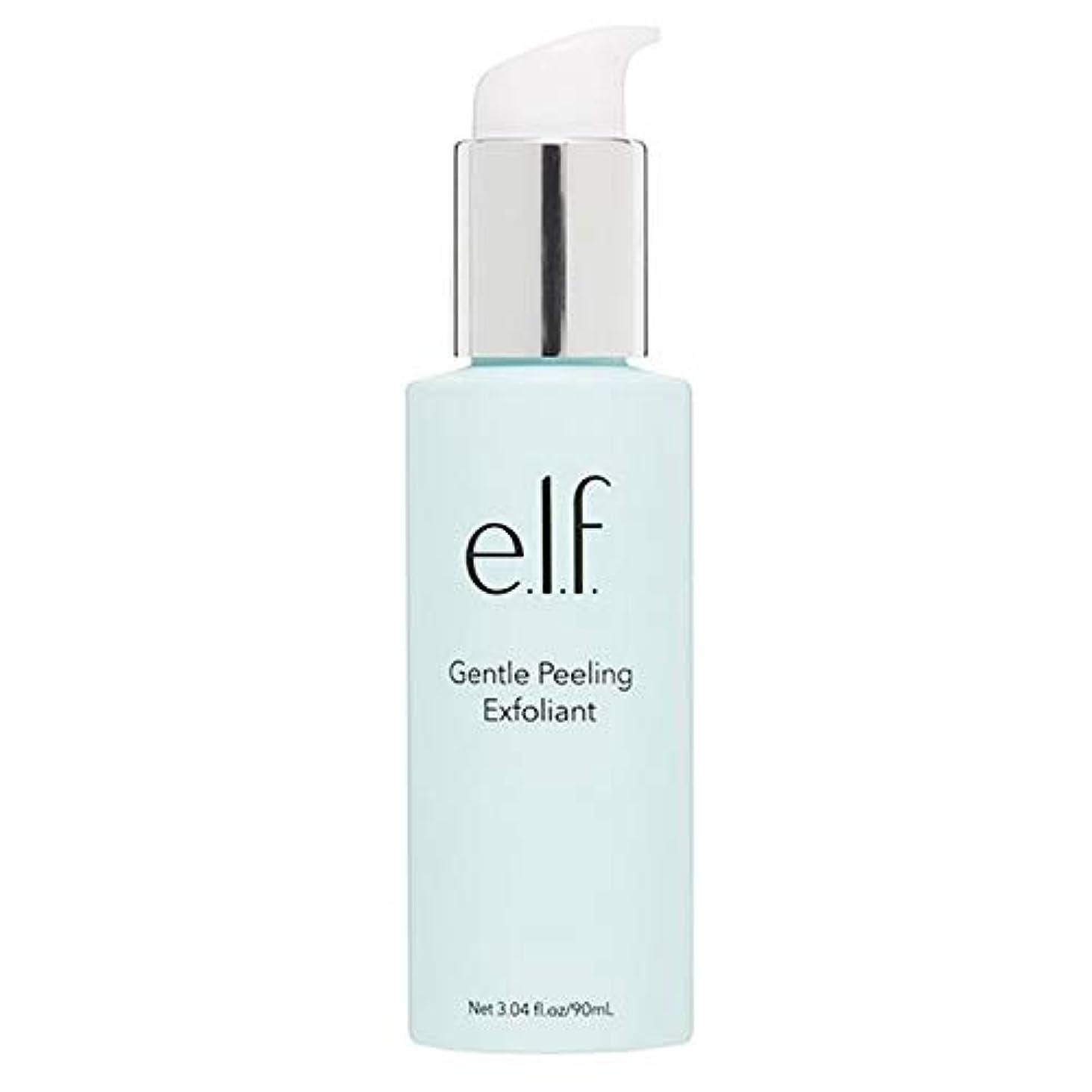 キリマンジャロ保有者試験[Elf] エルフ。穏やか皮剥離剤90ミリリットル - e.l.f. Gentle Peel Exfoliant 90ml [並行輸入品]