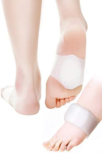 扁平足サポーター 偏平足アーチサポーター 【足底筋膜炎・足裏の痛み疲れを軽減...
