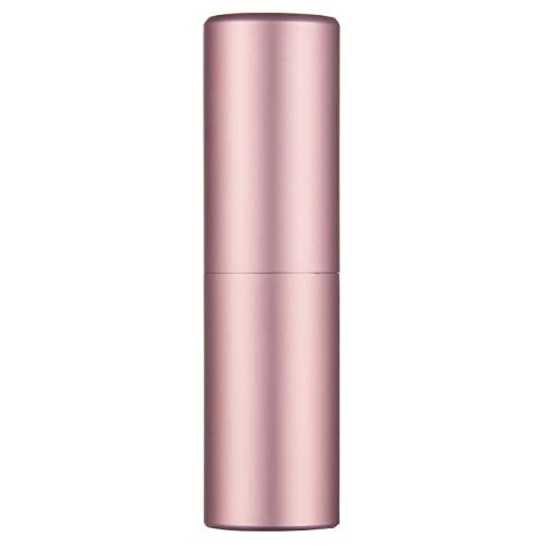 ハミングバード信号侵入アトマイザー 香水ボトル 香水瓶 20ml 詰め替え容器 レディース スプレーボトル ミニ漏斗付き (ピンク)