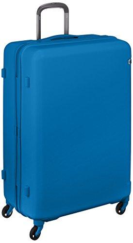 [エースドット] ace. エース製スーツケース ロックペイント 78L 68cm 4.9kg 05624 15 (ブルー)