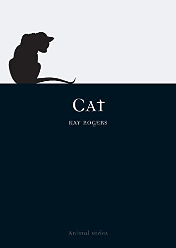 Cat (Reaktion Books - Animal)