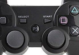 PS3用 ワイヤレスコントローラー 互換 コード付 DUALSHOCK3 (ブラック)
