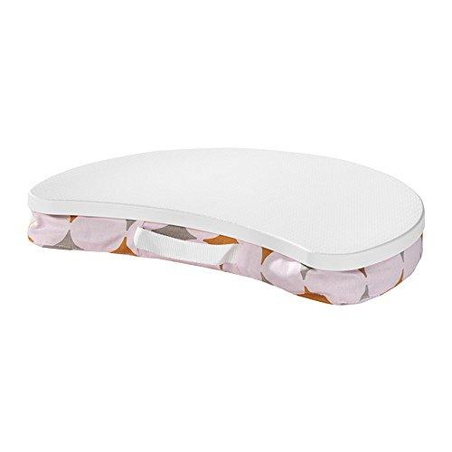 IKEA/イケア BYLLAN:ラップトップテーブル マルチカラー/ホワイト(504.035.13)