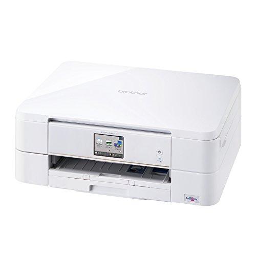 brother インクジェットプリンター複合機 PRIVIO DCP-J567N -