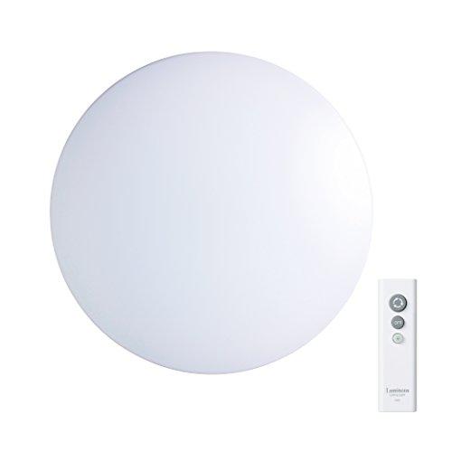 ルミナス LEDシーリングライト ~6畳 調光タイプ WY-SS06D